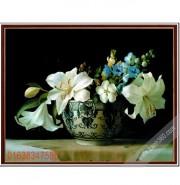 Son dau tinh vat hoa