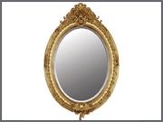 Khung gương